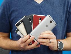 Best phones under $400: Proof good phones can also be affordable