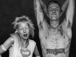 Die Antwoord accuses Suicide Squad director of ripping them off