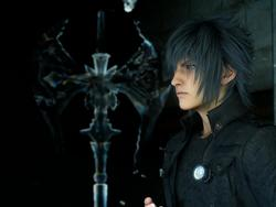 Final Fantasy XV became profitable after a single day on the market