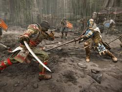 For Honor was a lot more fun than I expected - Hands-On