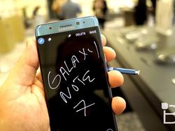 The Galaxy Note 7 is miles ahead of the iPhone
