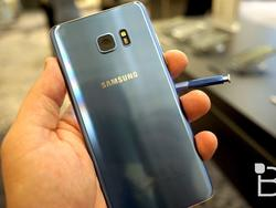 Galaxy Note 7: Your questions answered!
