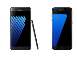 Galaxy Note 7 vs. Galaxy S7 Edge spec shootout - More than just an S Pen upgrade