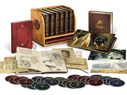 Lord of the Rings and The Hobbit Blu-ray box set is epically expensive