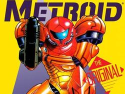 """""""Metroid is an important franchise for us,"""" says Nintendo president"""