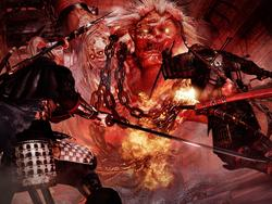 """Nioh's getting a """"last chance"""" demo this weekend on PS4"""