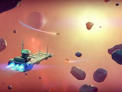 No Man's Sky shows us how different game experiences can be