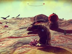 No Man's Sky will not be charged with false advertising, investigation finds
