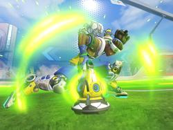 Overwatch: Using characters other than Lúcio in Lúcioball? Don't, says Blizzard