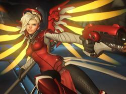 Overwatch: Mei and Mercy might be Buffed while Zenyatta's Discord to be nerfed