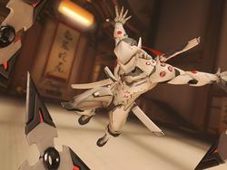 Overwatch: Genji hit with big changes in beta patch