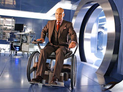 Wolverine 3 is likely the last time Patrick Stewart will play Professor X