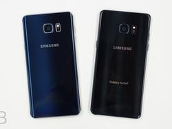 Galaxy Note 7: Should you upgrade if you own a Galaxy Note 5?