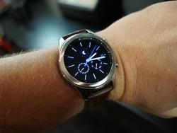 Gear S3 gains support for Find My Device with latest update