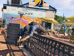 Watch Dogs 2's online multiplayer trailer shows PvP and co-op
