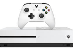 Xbox One S review: A small step into the future