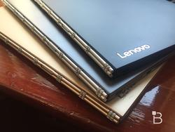 Lenovo unveils amazing 2-in-1 Yoga Book and more