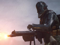 Battlefield is heading to World War II this year, called Battlefield V