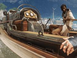 Dishonored 2's launch trailer up, game available to pre-orders - Don't expect reviews for a while