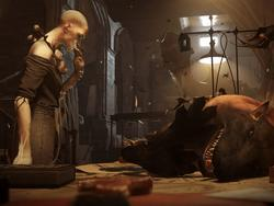 Dishonored 2 on PC gets a large patch to fix performance problems
