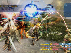 Final Fantasy XII: The Zodiac Age Hands-on - Accessibility at last!