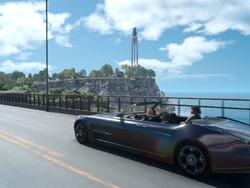 Final Fantasy XV survey asks what you want to see next, possible spoilers
