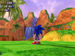 Fan-made 3D Sonic game is better than the real thing