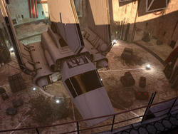 Here's Star Wars' infamous Mos Eisley, remade in Unreal Engine 4