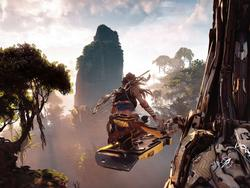 I love that Guerrilla Games went from Killzone to Horizon