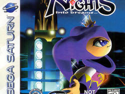 Cherished SEGA Saturn classic NiGHTS Into Dreams just $5 this week