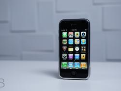 Revisiting Apple's iPhone OS 1 ten years later