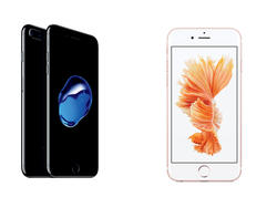 iPhone 7 Plus vs iPhone 6s Plus spec shootout: Has a lot changed?