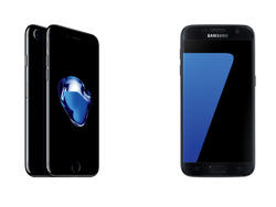 iPhone 7 vs Galaxy S7 spec shootout: Two impressive devices