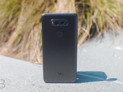 With Note 7 dead, Google Pixel and LG V20 ready to shine