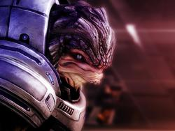 Mass Effect remasters shot down by EA's Peter Moore