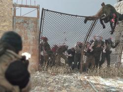 Metal Gear creator Hideo Kojima comments on Metal Gear Survive