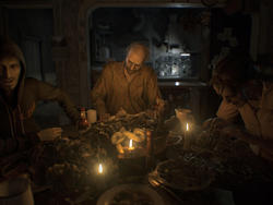 Resident Evil 7 review: Back from the Dead