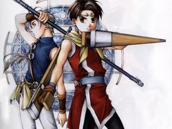 One of the JRPG genre's greatest writers is finally getting back in the business