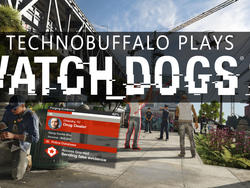 Watch us play 20 minutes of Watch Dogs 2's single player