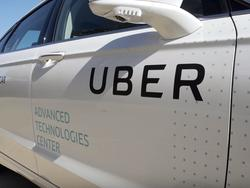Vomit Fraud Hitting Uber - Riders Beware