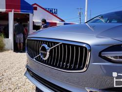 Volvo S90 test drive: Luxurious, safe and chock full of tech