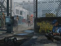I played a lot of Watch Dogs 2, and it surprised me with these awesome features