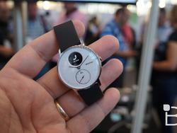 Withings Steel HR hands-on: A damn classy smartwatch