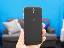 Donald Trump says there's a path for ZTE back into the US