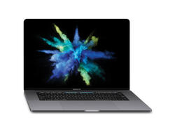 15-inch MacBook Pro with Touch Bar (2016)