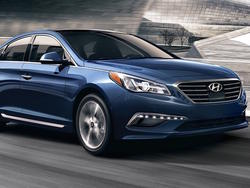 Hyundai just recalled 62,000 Sonatas for the craziest reason ever