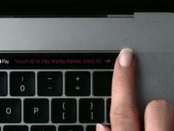 Apple's most expensive MacBook Pro is a whopping $4,300