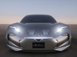 Fisker EMotion is a stiff competitor to the Telsa Model S