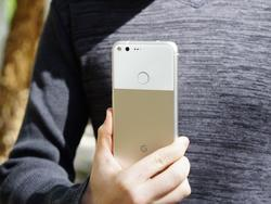 Google Pixel owners plagued by data backup issue