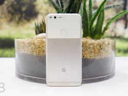Why I'm not buying the Google Pixel